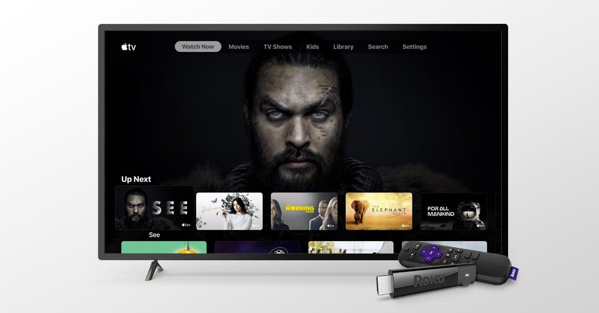 Apple TV app for Roku not working? How-to fix Hero