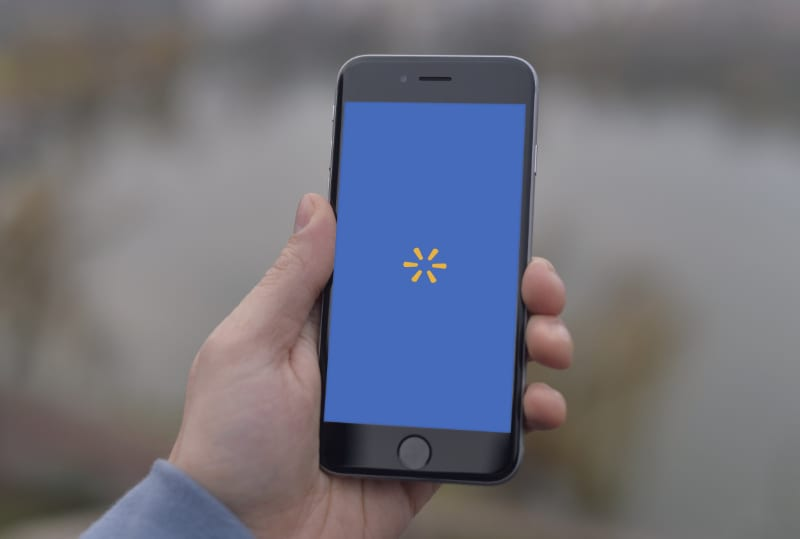 Does Walmart take Apple Pay?
