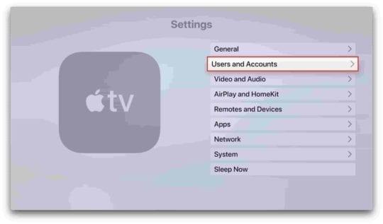 Remove Apple TV Speakerphone 1