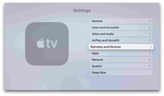 Remove Apple TV Speakerphone 4