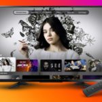 Which Smart TVs support streaming services like Apple TV+ or Disney+?