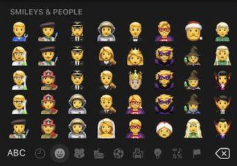 Personalized Emoji Kicks
