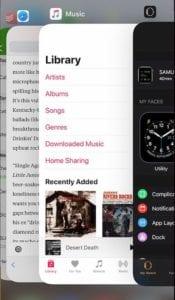 iOS 13 Problems - Multitasking