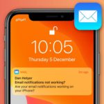 10 Steps to Fix iPhone Email Notifications Not Working in the Mail App