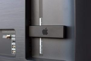Apple Streaming Stick