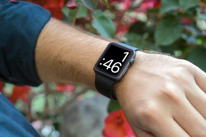 Apple Watch XL Face