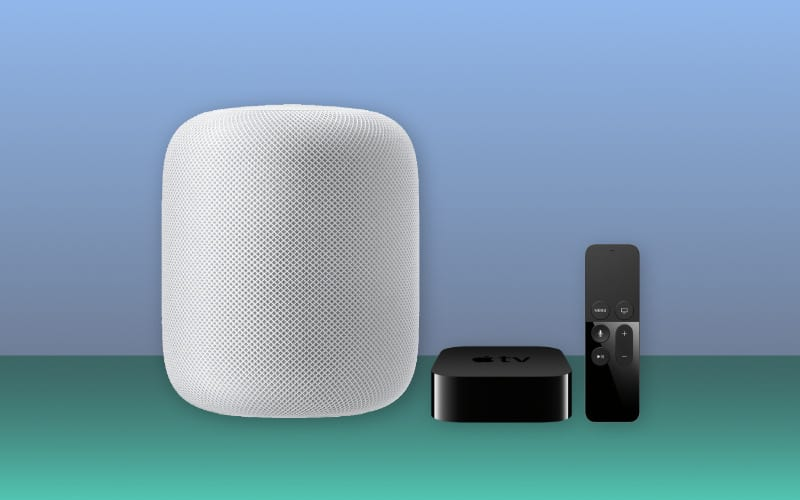How to Play Audio From Your Apple TV Through Your HomePod