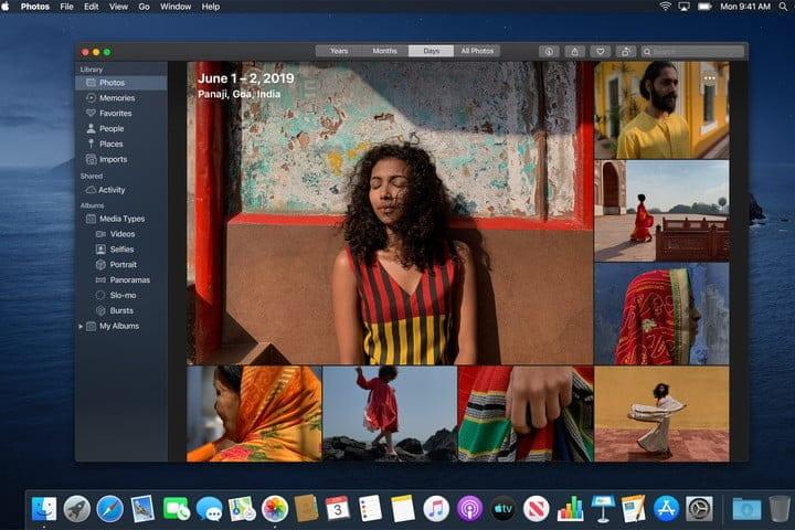 Photos App MacOS Catalina Hero-min
