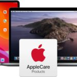 How to transfer AppleCare for a used Mac