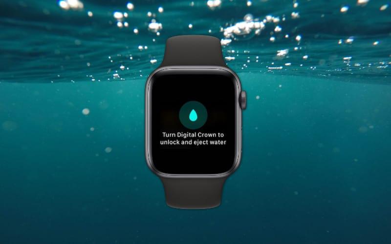How Waterproof Is the Apple Watch?