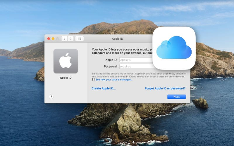 What to Do If You Can't Sign In to iCloud After Updating Your Mac