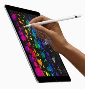iPad Pro ProMotion Display