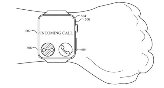 Apple Watch with Bio sensors
