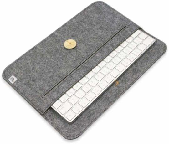 Masino Felt Keyboard Sleeve