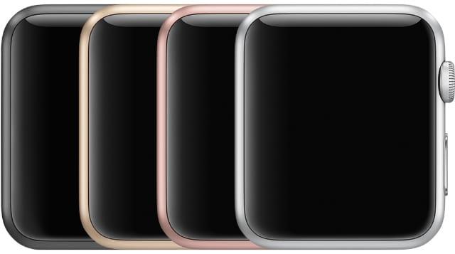 Original Apple Watch Series 0