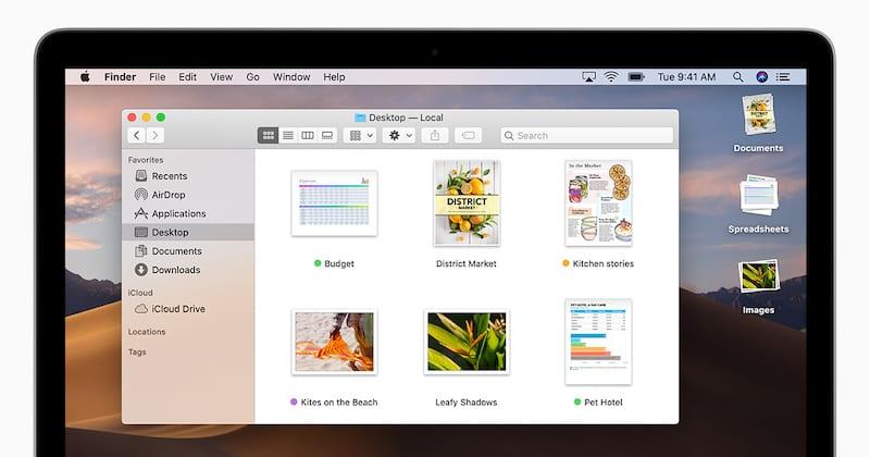 Purgeable Storage Mac