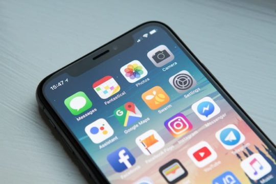 iPhone Apps 2