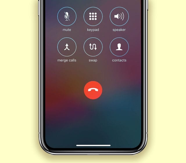 Iphone Conference Call Not Working Let S Fix It Appletoolbox