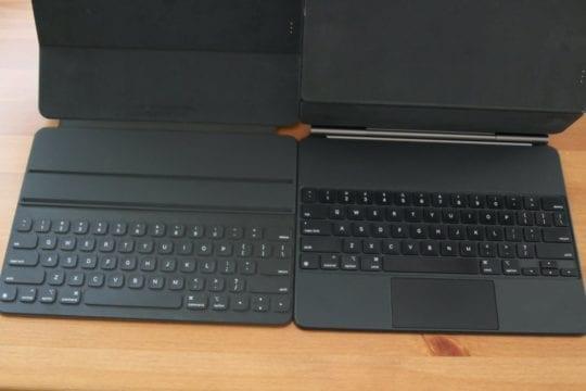 MK vs SKF No iPad