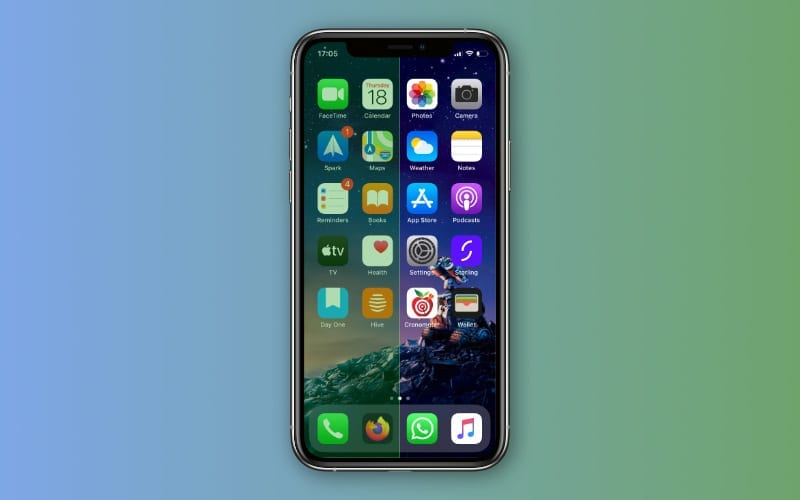 Is your iPhone screen green? Here's what's going on