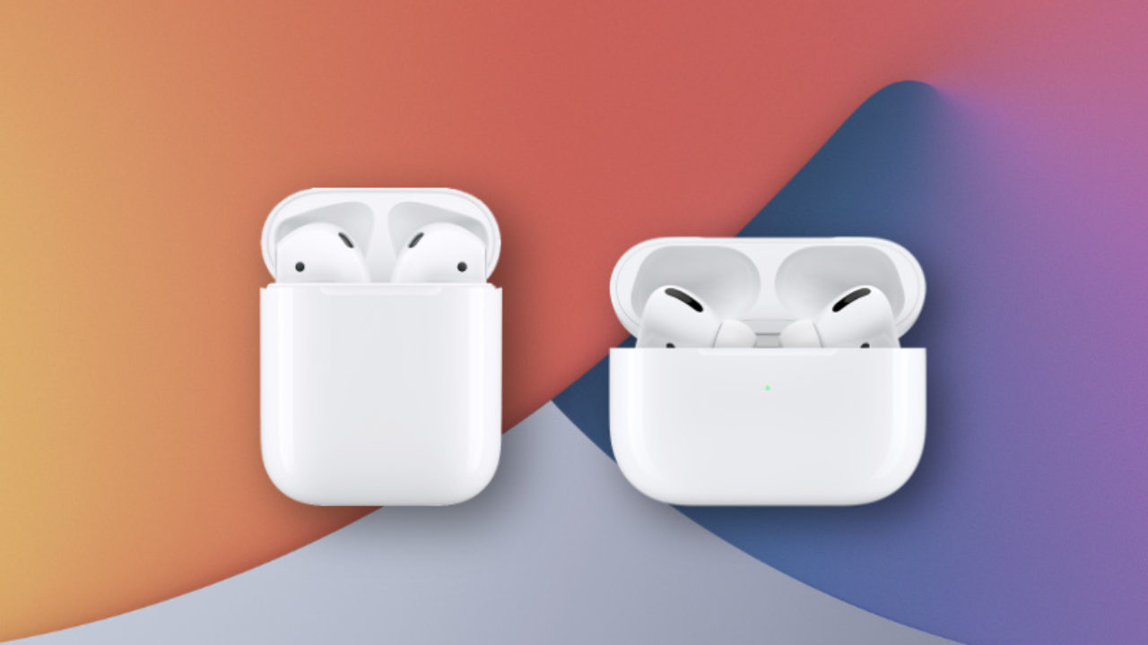 All The New Airpods Features Announced At Wwdc 2020 Appletoolbox