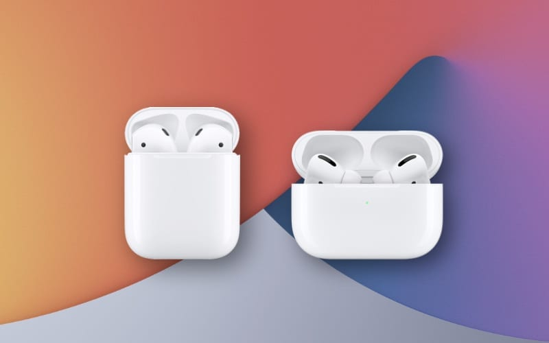 New AirPods Features in iOS 14 and iPadOS 14