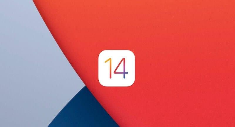 iOS 14 Hero