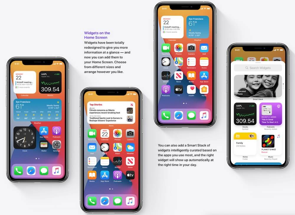 Apple Takes Accessibility Features To The Next Level In Ios 14 Appletoolbox