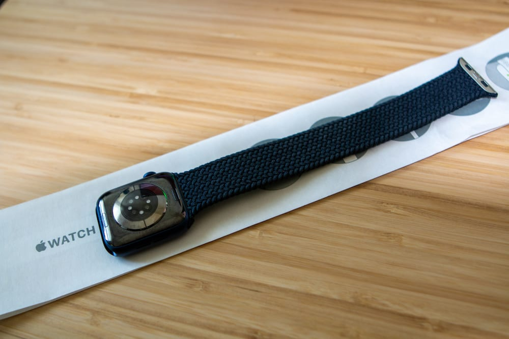 How to find your size with the Apple Watch Braided Solo Loop band 1