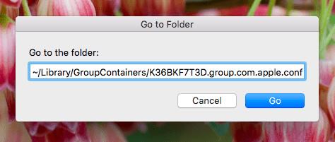 go-to-folder