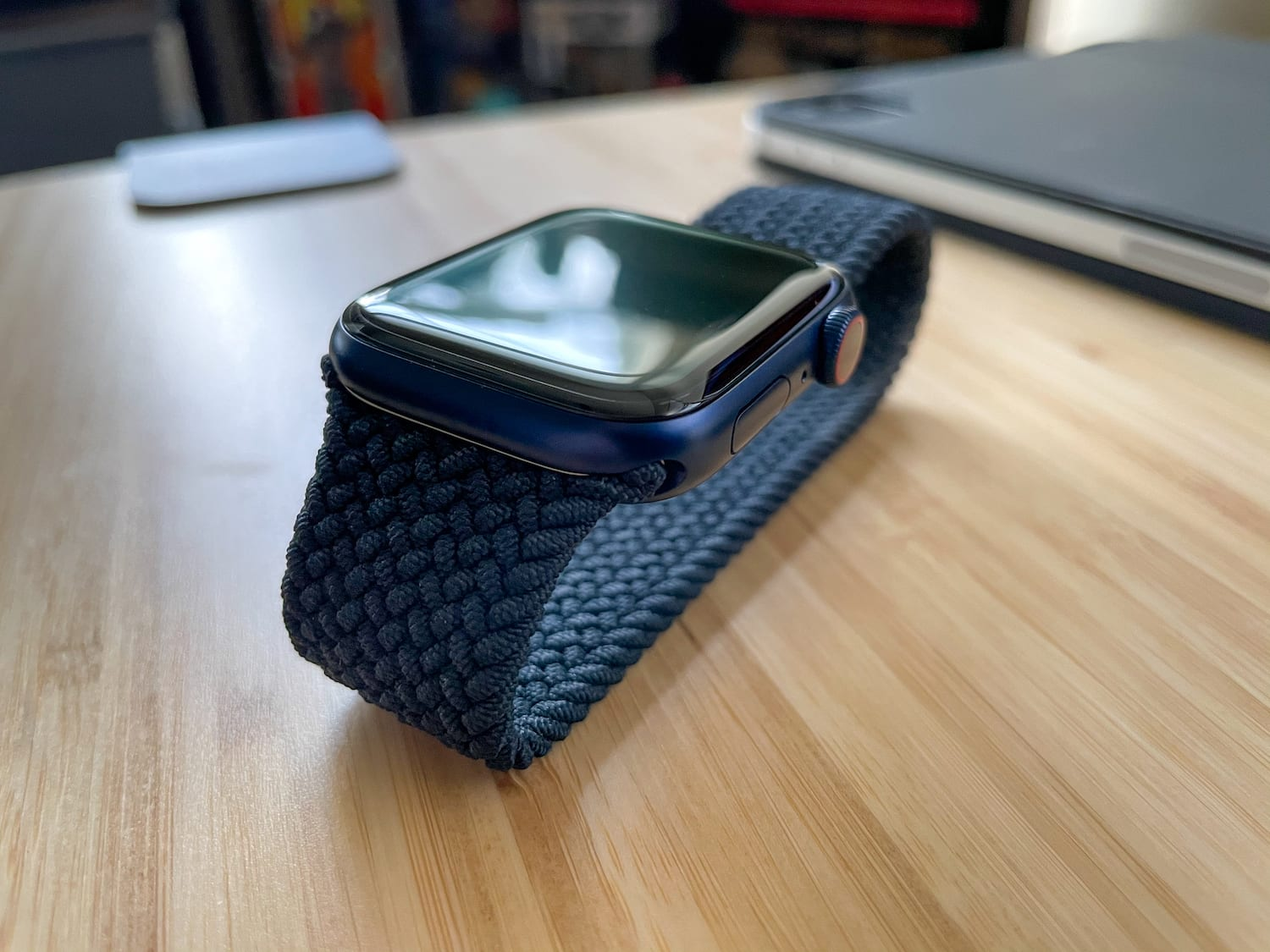 Apple Watch Series 6 Review 3
