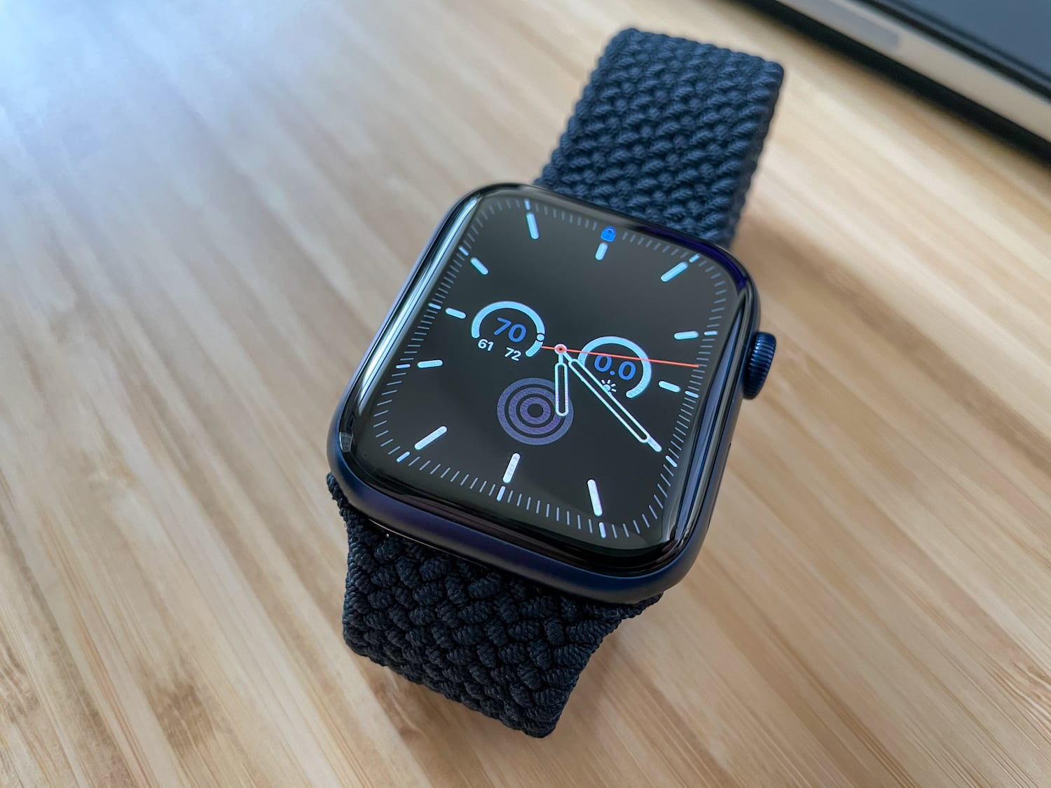 Apple Watch Series 6 Review 4