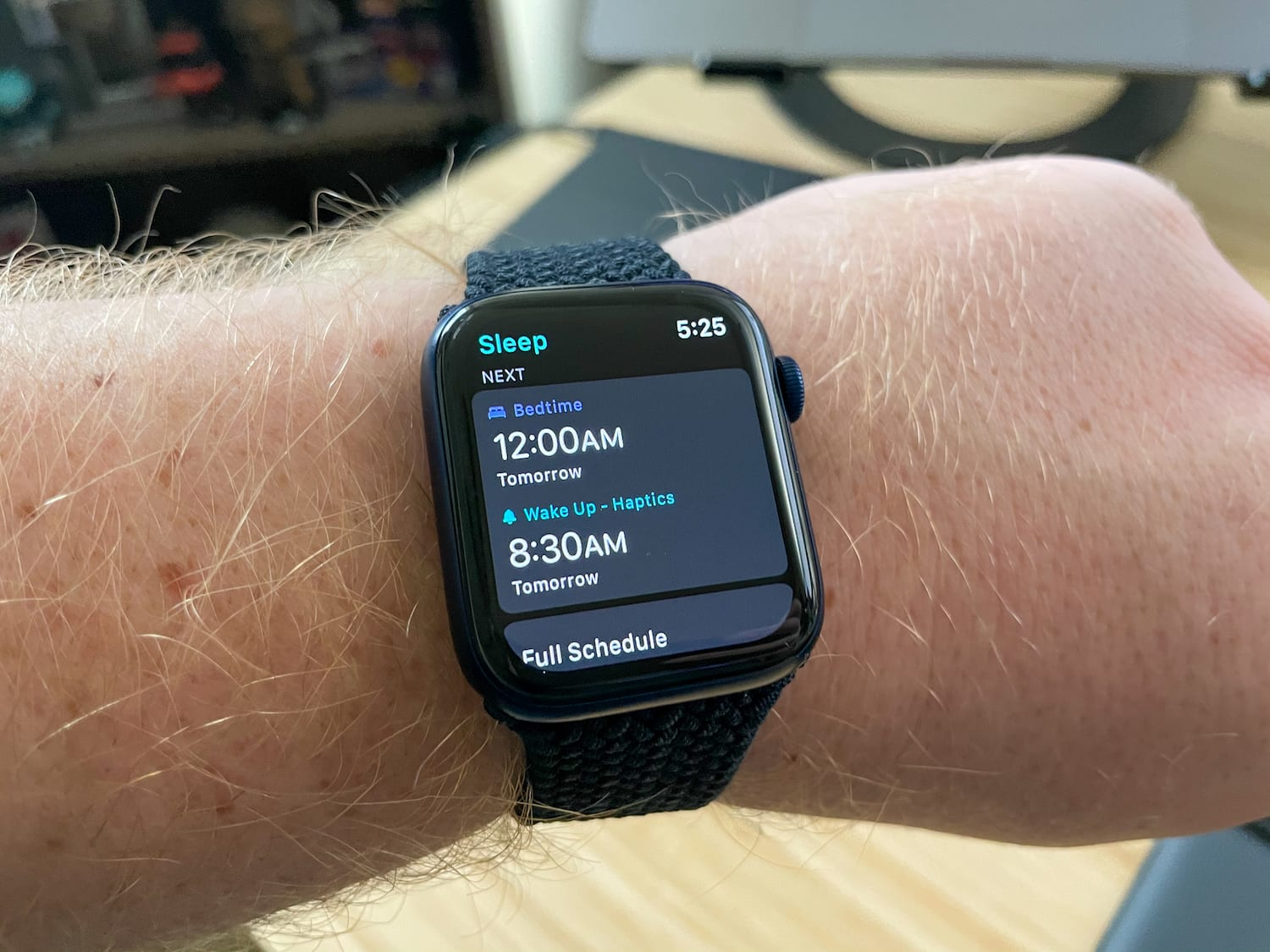 Apple Watch Series 6 Review 5