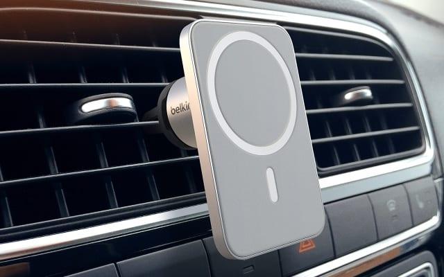 Belkin MagSafe Car Vent Mount PRO