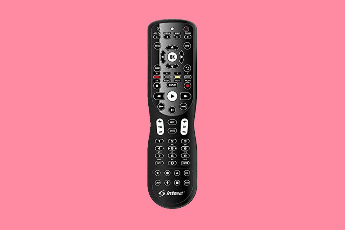 Inteset Universal Remote