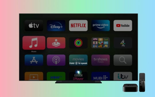 The 25 Best Siri Commands To Use With Your Apple Tv Appletoolbox