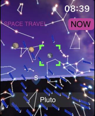 Night Sky constellations.