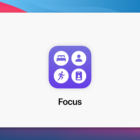 How To Use Focus Mode on macOS Monterey
