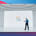 Everything that's new in iOS 15