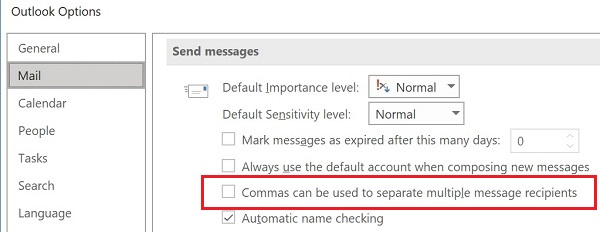 outlook-mail-separator