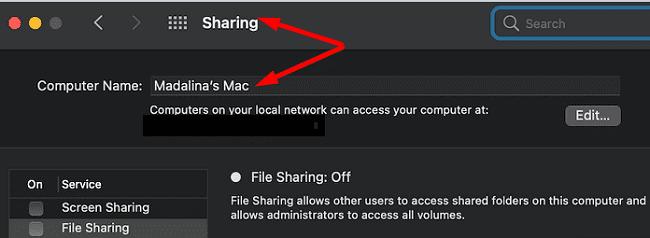 sharing-edit-macbook-name