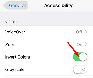 Invert-Colors-iphone