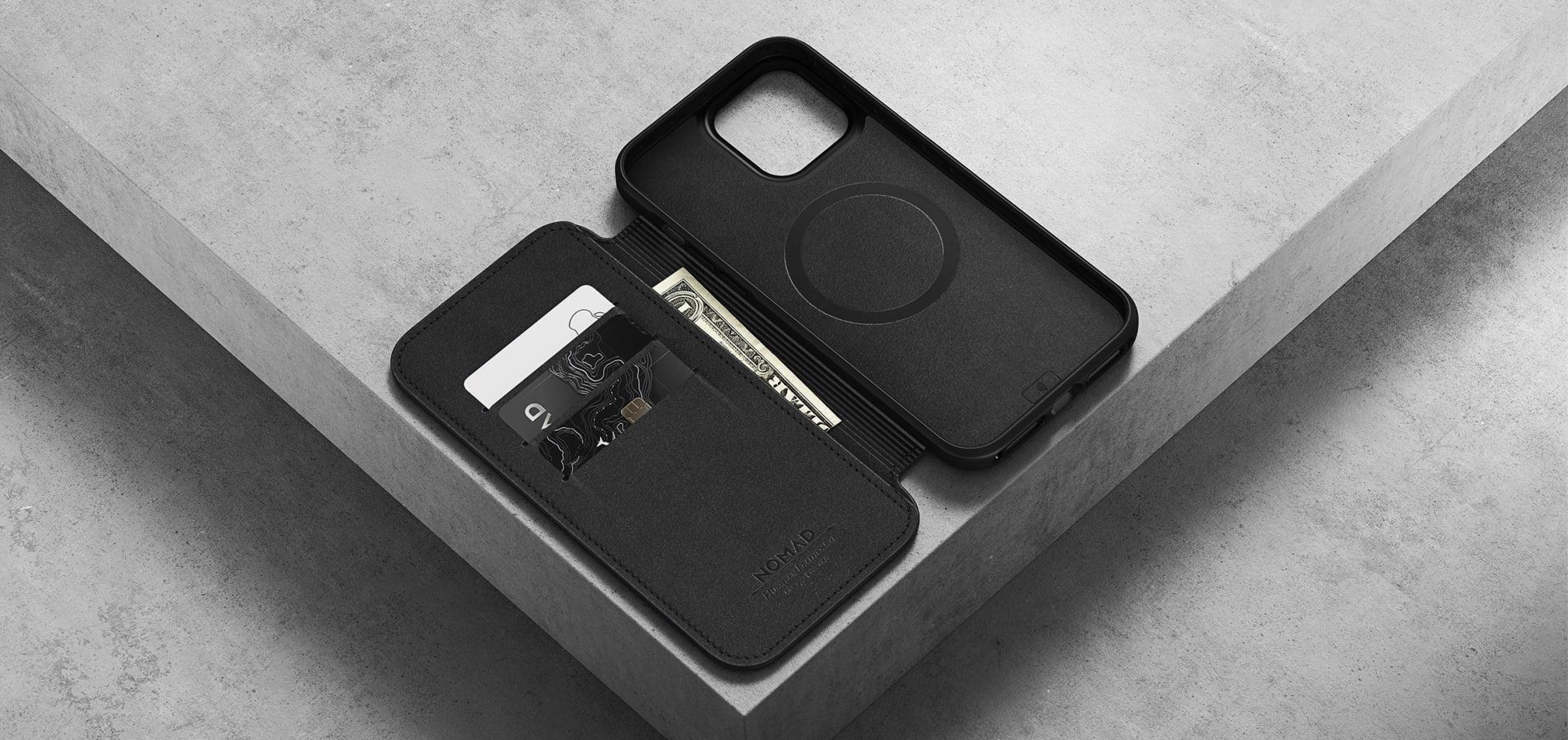 Best iPhone 13 Cases Nomad Folio