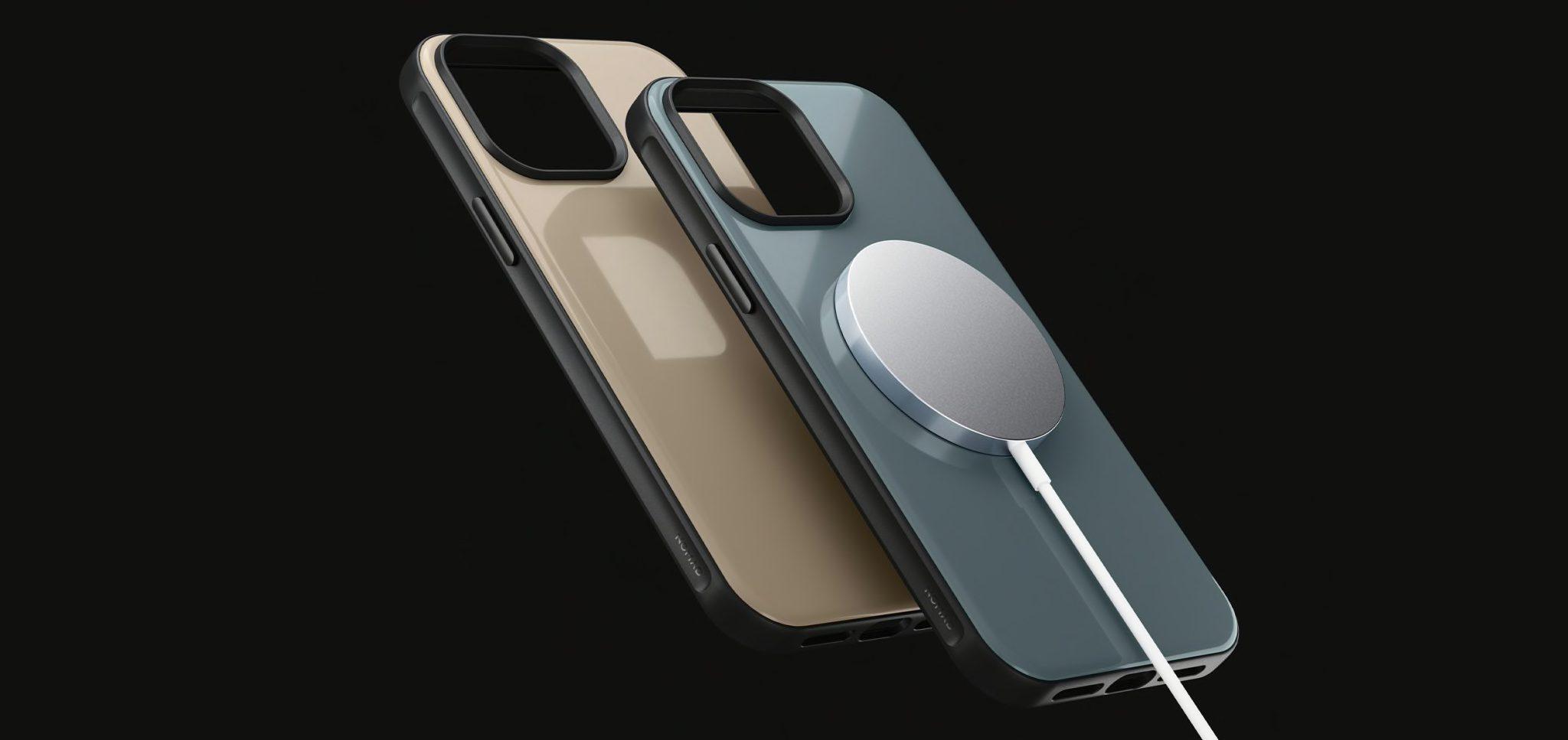 Best iPhone 13 Cases Nomad Sport Case