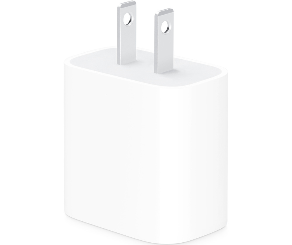 Best iPhone 13 Chargers Apple 20W USB-C Power Adapter