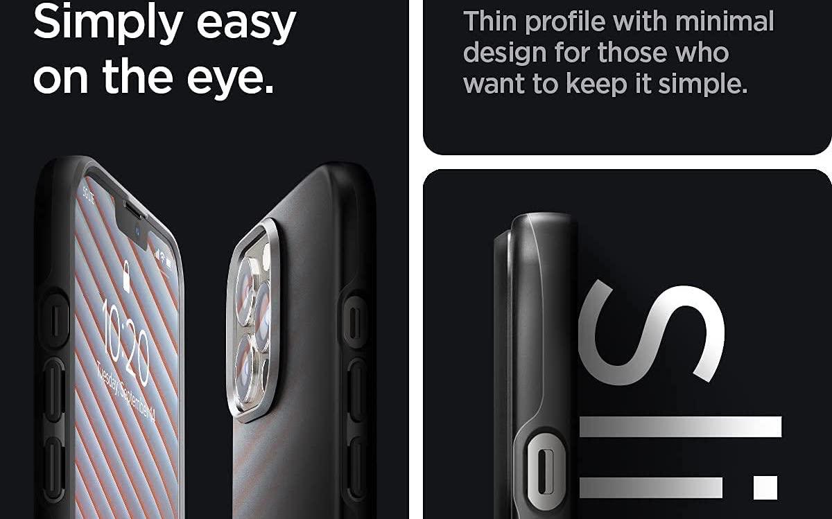 Best iPhone 13 Pro Cases Spigen Thin Fit