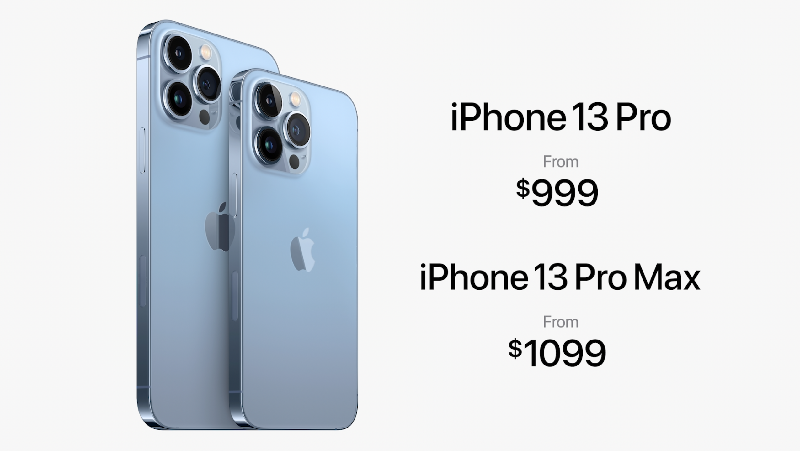 iPhone 13 Pro and iPhone 13 Pro Max Announcement 16