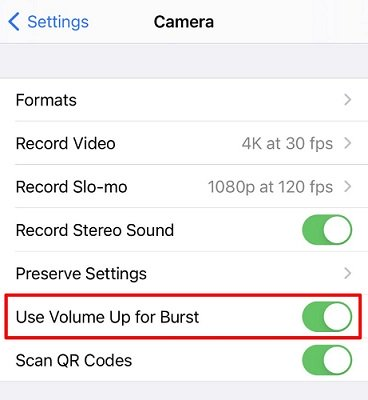 use-volume-up-for-burst-iphone-settings